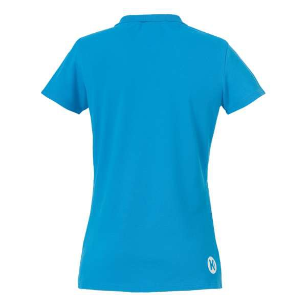 200234701 Polo Shirt Women back