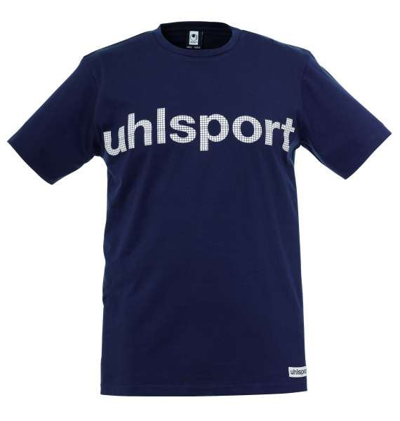 100210602 Essential Promo T- Shirt fv