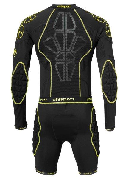 100563501 Bionikframe Bodysuit back