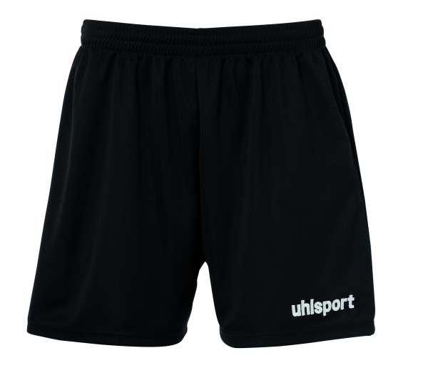 100324102 Center Basic II Shorts Damen ohne Innenslip fv