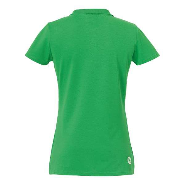 200234704 Polo Shirt Women back