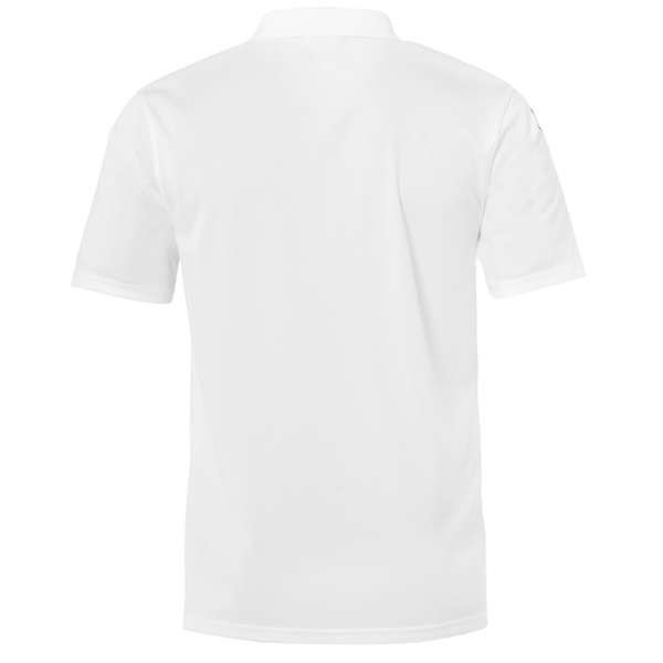 100214402 Goal Polo Shirt back