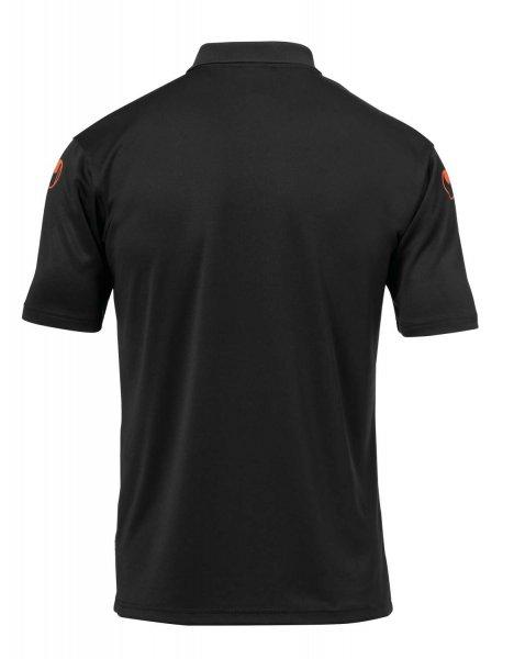 100214809 Score Polo Shirt back